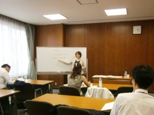 Cocotia Seminar 20190719