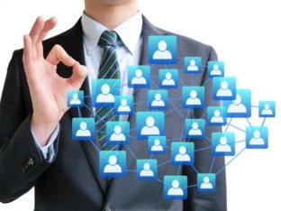 仕事の意義や貢献を明確にし、共有する