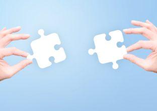 2つのパズル